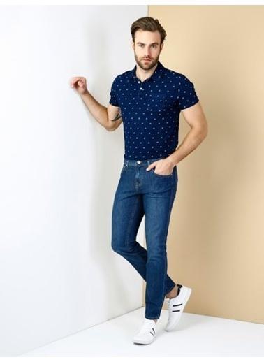 Colin's Jean Pantolon | Straight Lacivert